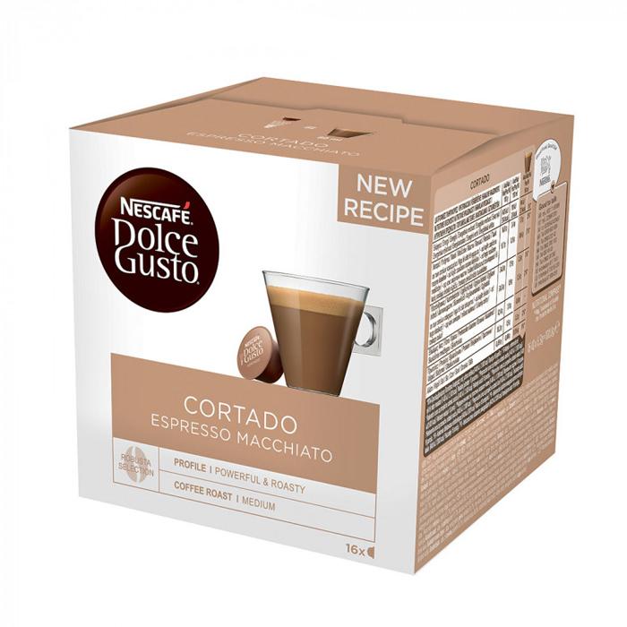 хранение капсул для кофе Dolce Gusto