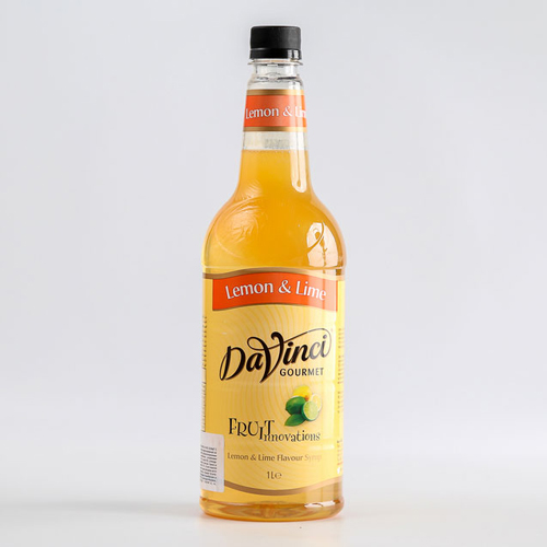 Сироп для кофе DaVinci Lemon (Лимон) 1 л